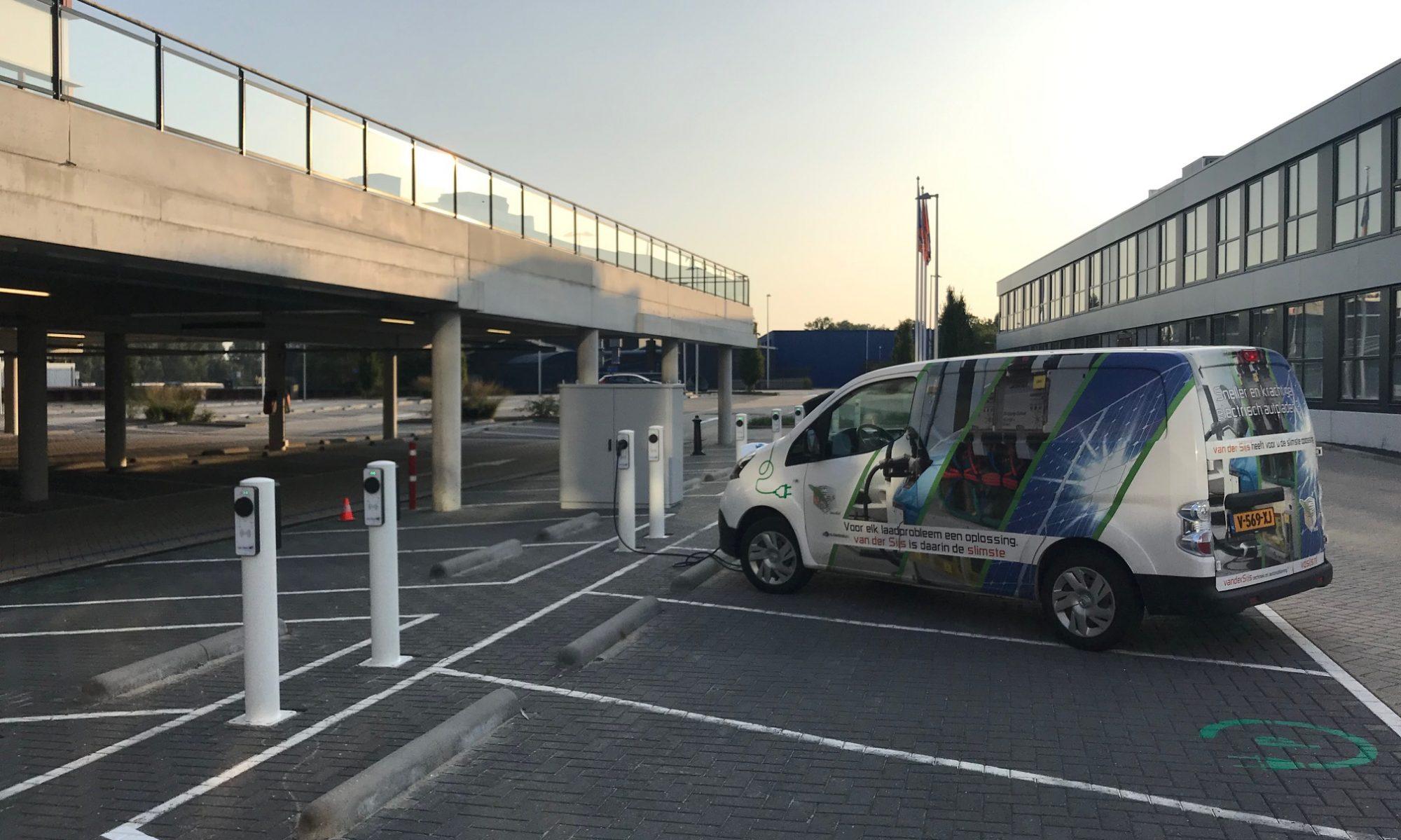 Van der Sijs - Techniek & Automatisering